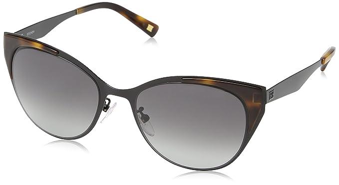 82c58ab4a47 Escada Sunglasses Women s SES887 Oversized Sunglasses 53mm