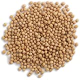 Frontier Co-op Organic Whole Yellow Mustard Seed 1lb