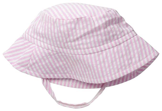 5b837722c9c27 Amazon.com  Flap Happy Girls  UPF 50+ Crusher Hat  Clothing