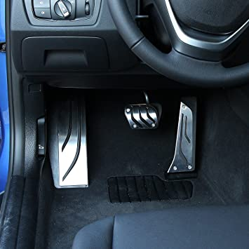 BMW 1234 serie F20 F22 F30 F34 F32 F36 Motor Inicio Pegatina Botón de parada