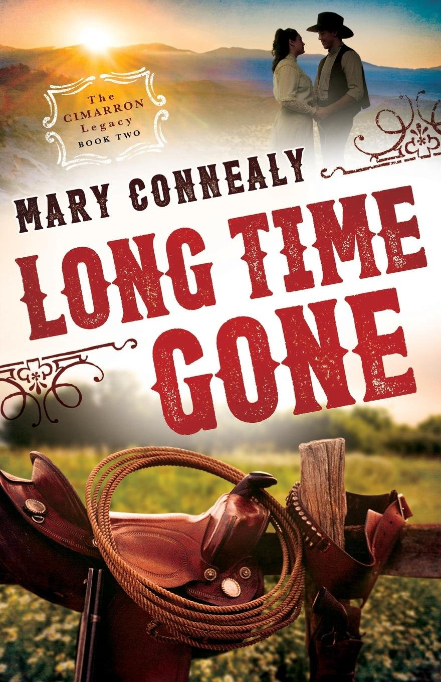 Download Long Time Gone (The Cimarron Legacy) pdf