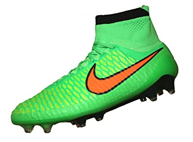 new product 72ef5 0f39b Nike Magista Obra Men FG High Top (8)