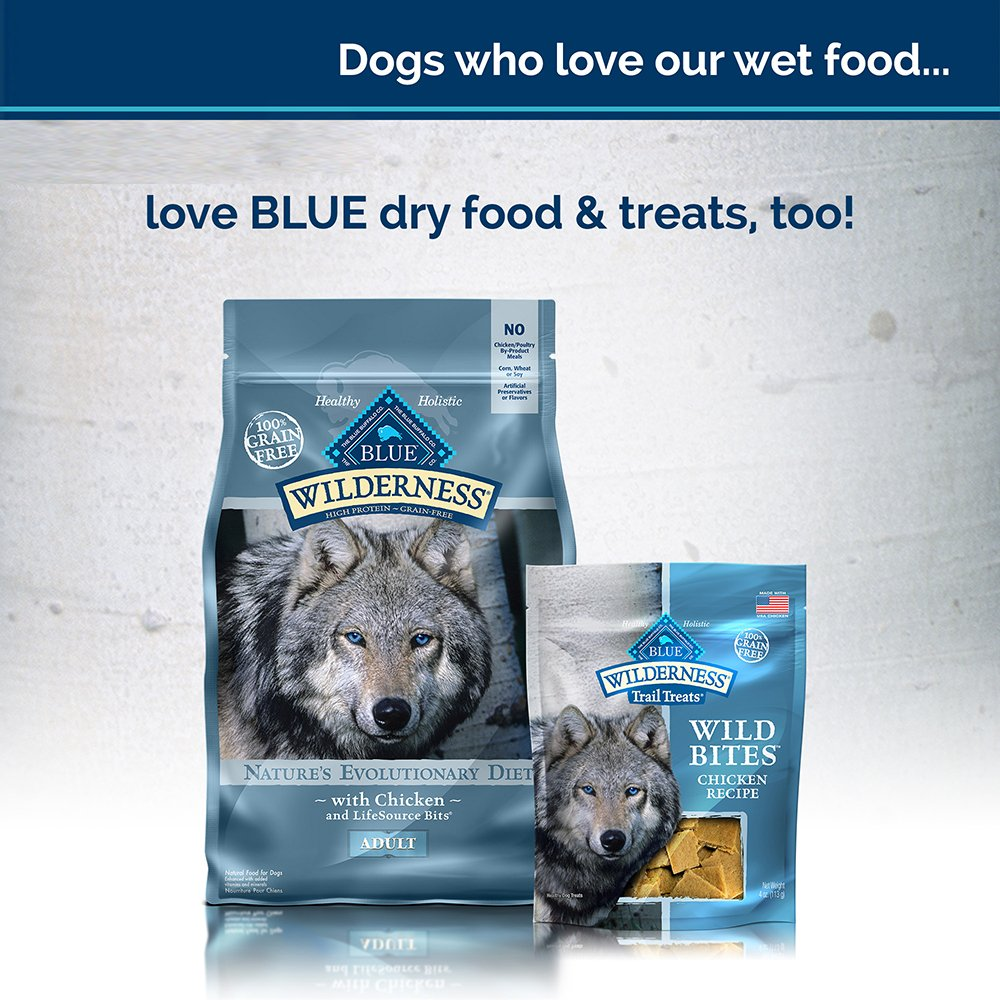 Wet Dog Food Without Soy