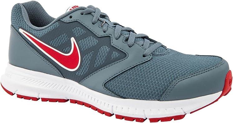 Nike - Zapatillas de Running de Tela para Hombre Gris Gris, Color ...