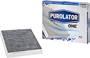 Purolator C25840C PurolatorONE Cabin Air Filter