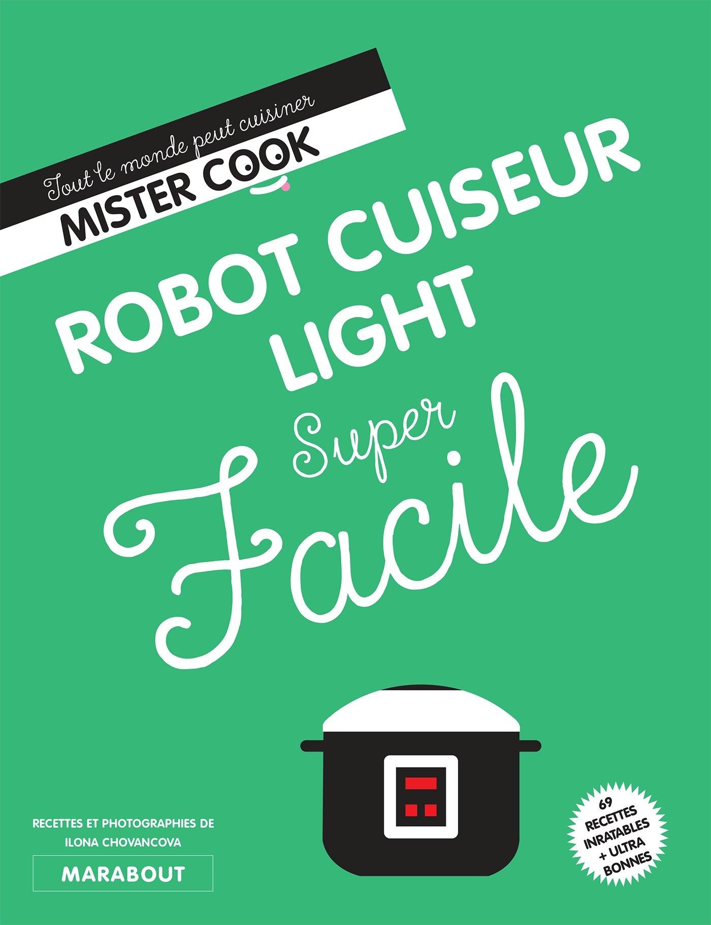 Robot cuiseur Light: 24699 (Cuisine): Amazon.es: Collectif: Libros en idiomas extranjeros