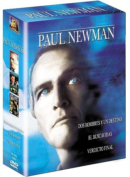 El Buscavidas [DVD]: Amazon.es: Paul Newman, Piper Laurie, Jackie ...