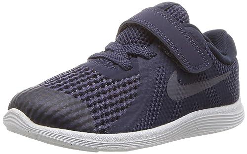4TDVNiedrige Nike Baby Revolution Hausschuherot Unisex Aj54LqR3