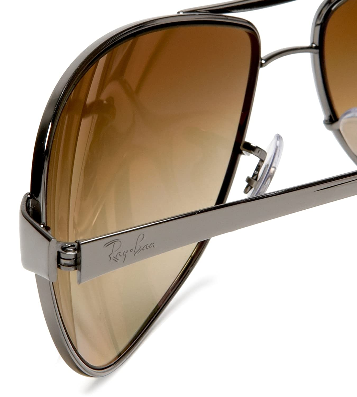 b2a176895a3 Ray Ban Warrior 3342 C « One More Soul
