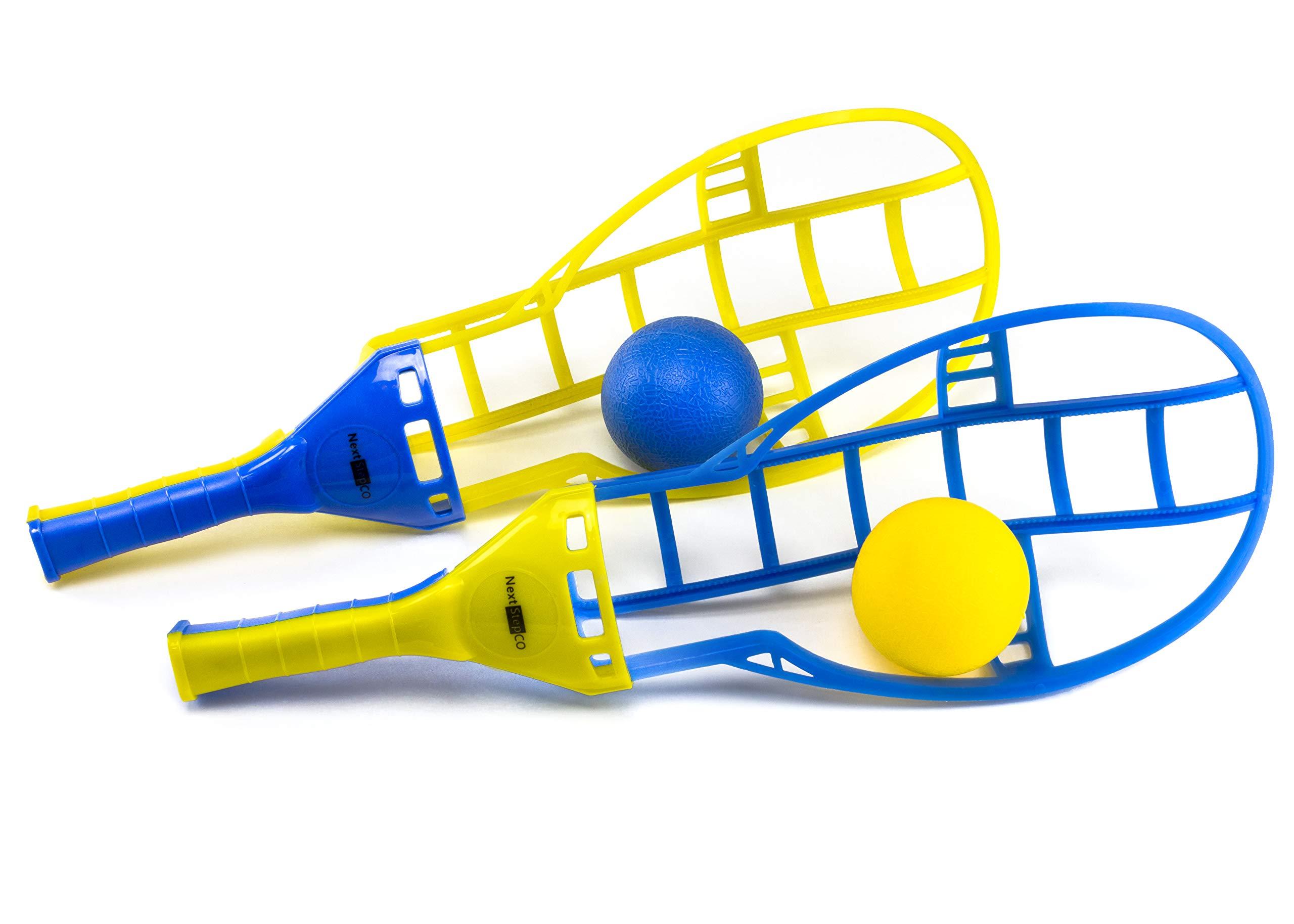 NextStepCo LLC Trac Ball Set by NextStepCo LLC (Image #1)