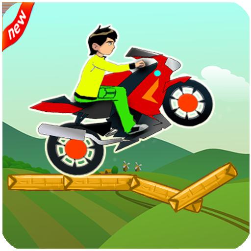 Motorbike Wear - 4