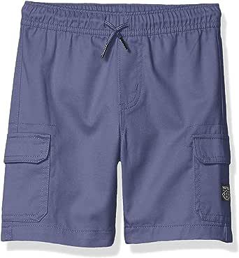 NAUTICA Boys' Cargo Pocket Drawstring Shorts