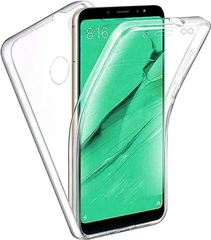 TBOC Funda para Xiaomi Redmi Note 5 - Redmi Note 5 Pro: Amazon.es ...