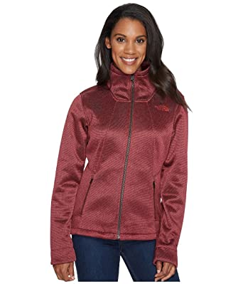 6d53205ee899 The North Face Women s Apex Chromium Thermal Jacket Sequoia Red Herringbone  M