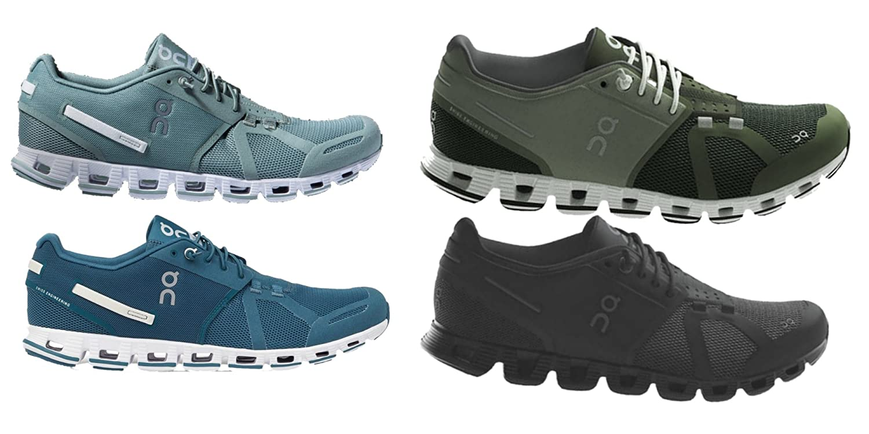 ON Men's Cloud Sneaker B00YYEA5OO 13 D(M) US|Diver/Lime