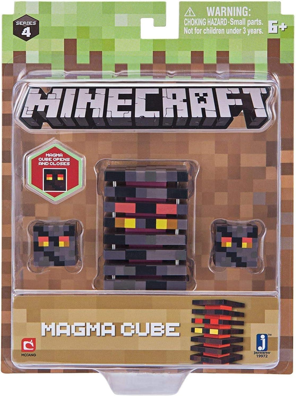 Minecraft 19972 - Figura de acción Coleccionable y Accesorios, Multicolor: Amazon.es: Juguetes y juegos