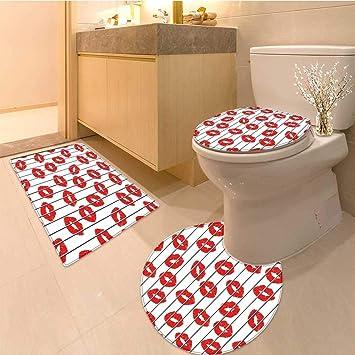 Amazon com: Miki Da Lid Toilet Cover Glamour Trendy Sexy