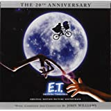 E.T. 20th Anniversary Edition -Collectif