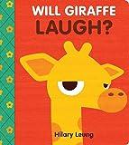 Will Giraffe Laugh?