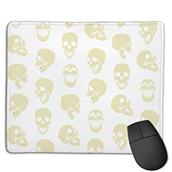 Skull Pattern-01.PNG High Speed Surface Desk Pad Gaming ...