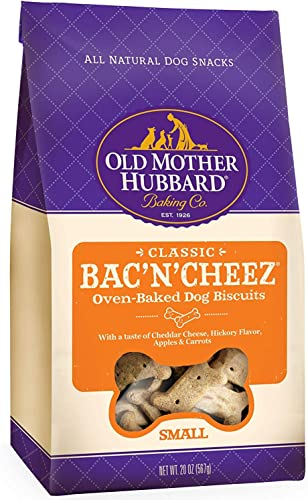 Old Mother Hubbard Crunchy Classic Natural Dog Treat