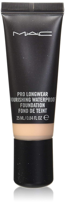 Mac Pro Longwear Nourishing Waterproof Foundation NW25