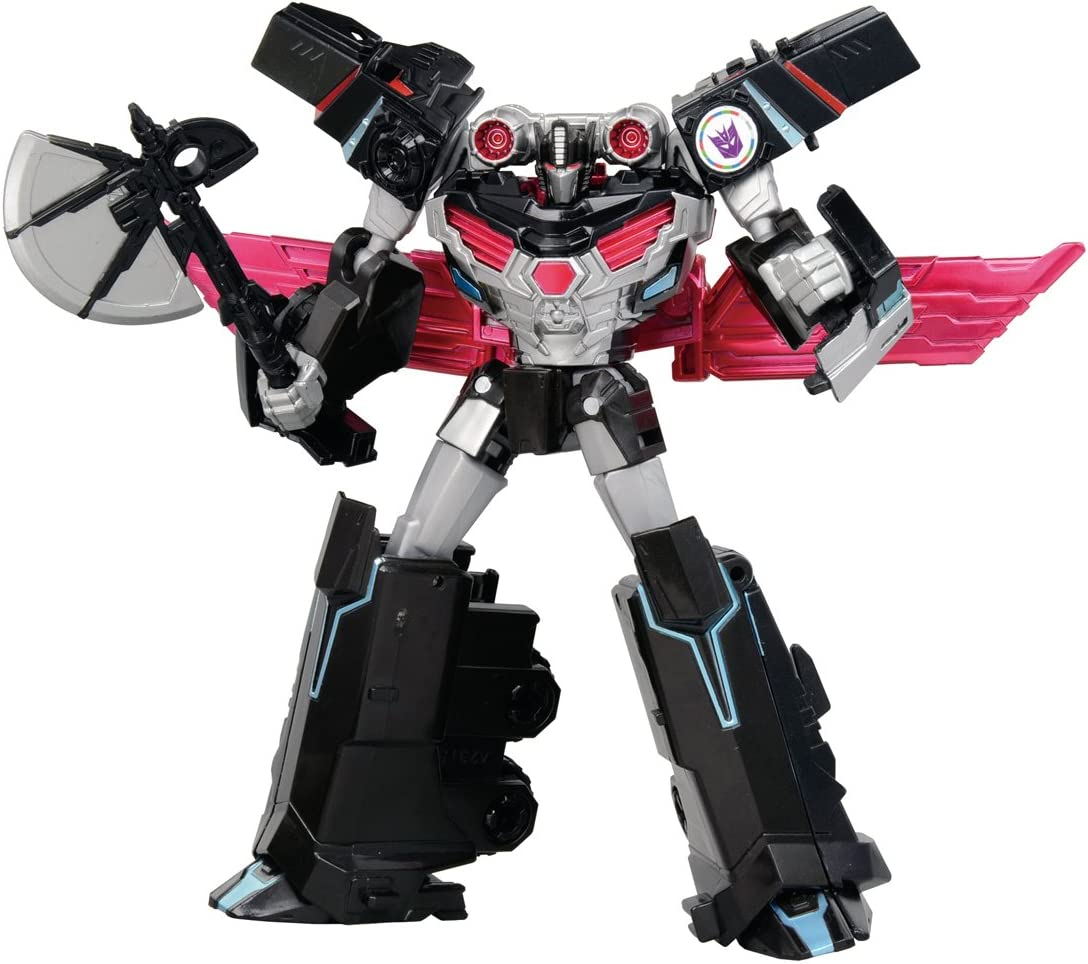 Transformers Adventure TAV56 Nemesis Prime: Amazon.es: Juguetes y ...
