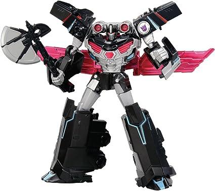Transformers Adventure TAV56 Nemesis Prime: Amazon.es: Juguetes y juegos