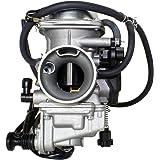 CALTRIC Carburetor FITS HONDA TRX350FE TRX350FM Rancher 350 2004-2006