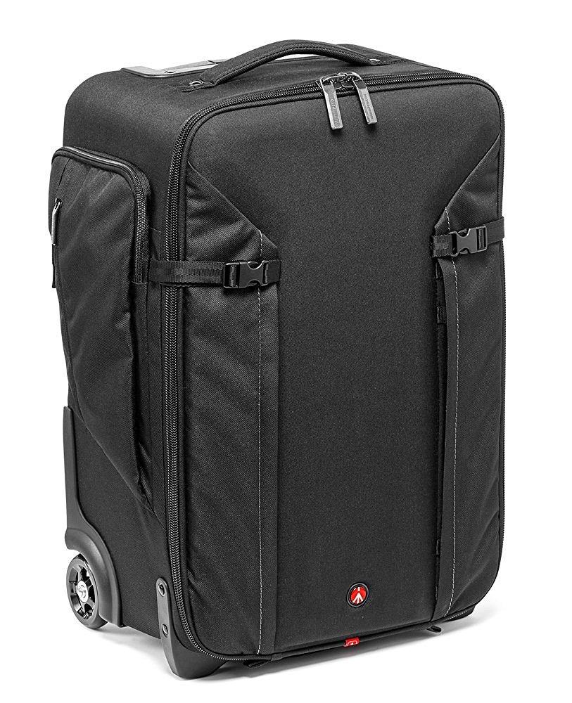 Manfrotto MB MP-RL-70BB Pro Roller Bag 70 (Black) [並行輸入品]   B019SZ5NA4