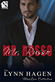 Mr. Russo (Siren Publishing: The Lynn Hagen ManLove Collection) (Executive Row Book 1)