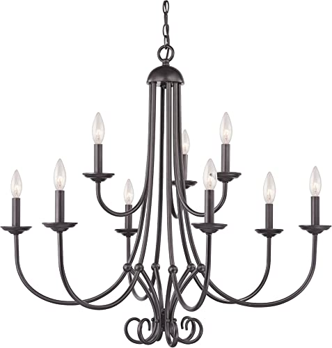 Cornerstone Lighting 1509CH/10 Thomas Lighting Chandelier