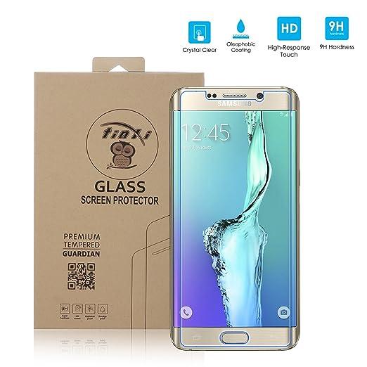74 opinioni per Tinxi 84059 Pellicola Protettiva per Samsung Galaxy S6 Edge Plus