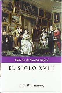 La España del siglo XVIII (Libros de Historia): Amazon.es: Lynch, John: Libros