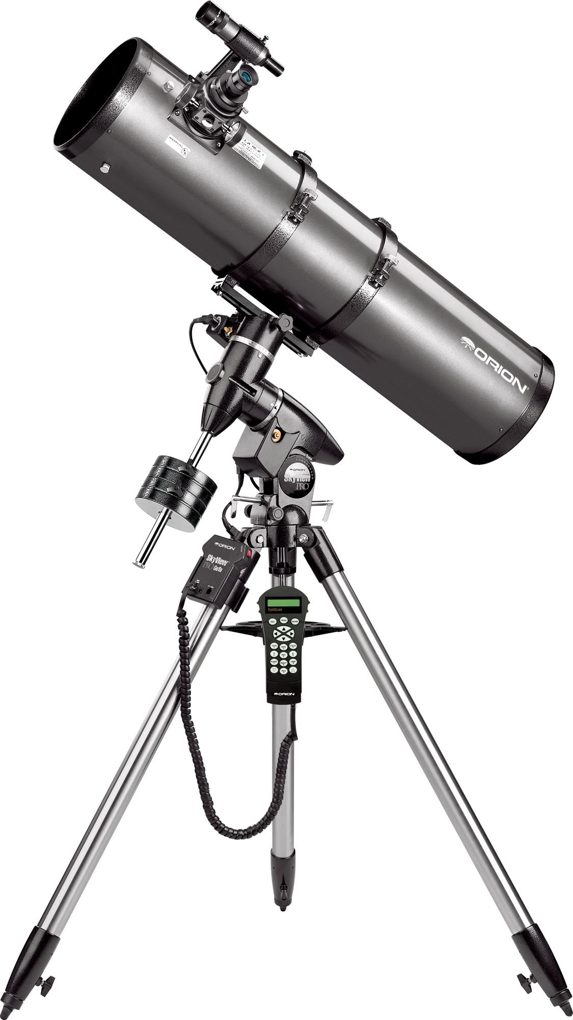 Orion Skyview Pro 8 GoTo Reflector Telescope by Orion