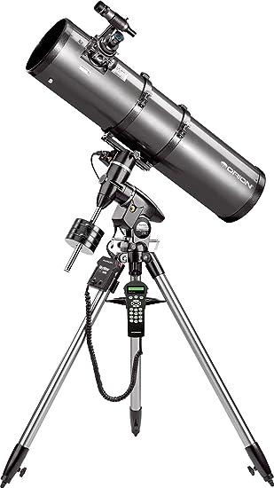 Orion Skyview Pro 8 GoTo Reflector Telescope