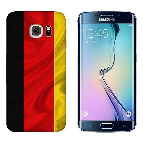 Funda Galaxy S7 Edge Carcasa Samsung Galaxy S7 Edge Banderas ...