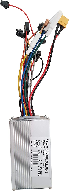 Amazon.com : Controller for Speedway MINI4 RUIMA MINI4 ...