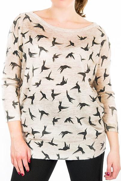 Diseño de impresión diseño de pájaros para Caza con Forma de ...