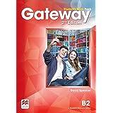 Gateway 2nd Edition Student'S Book Pack W/Workbook B2