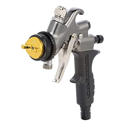 APOLLO New A7700T HVLP Atomizer Spray Gun: Automotive
