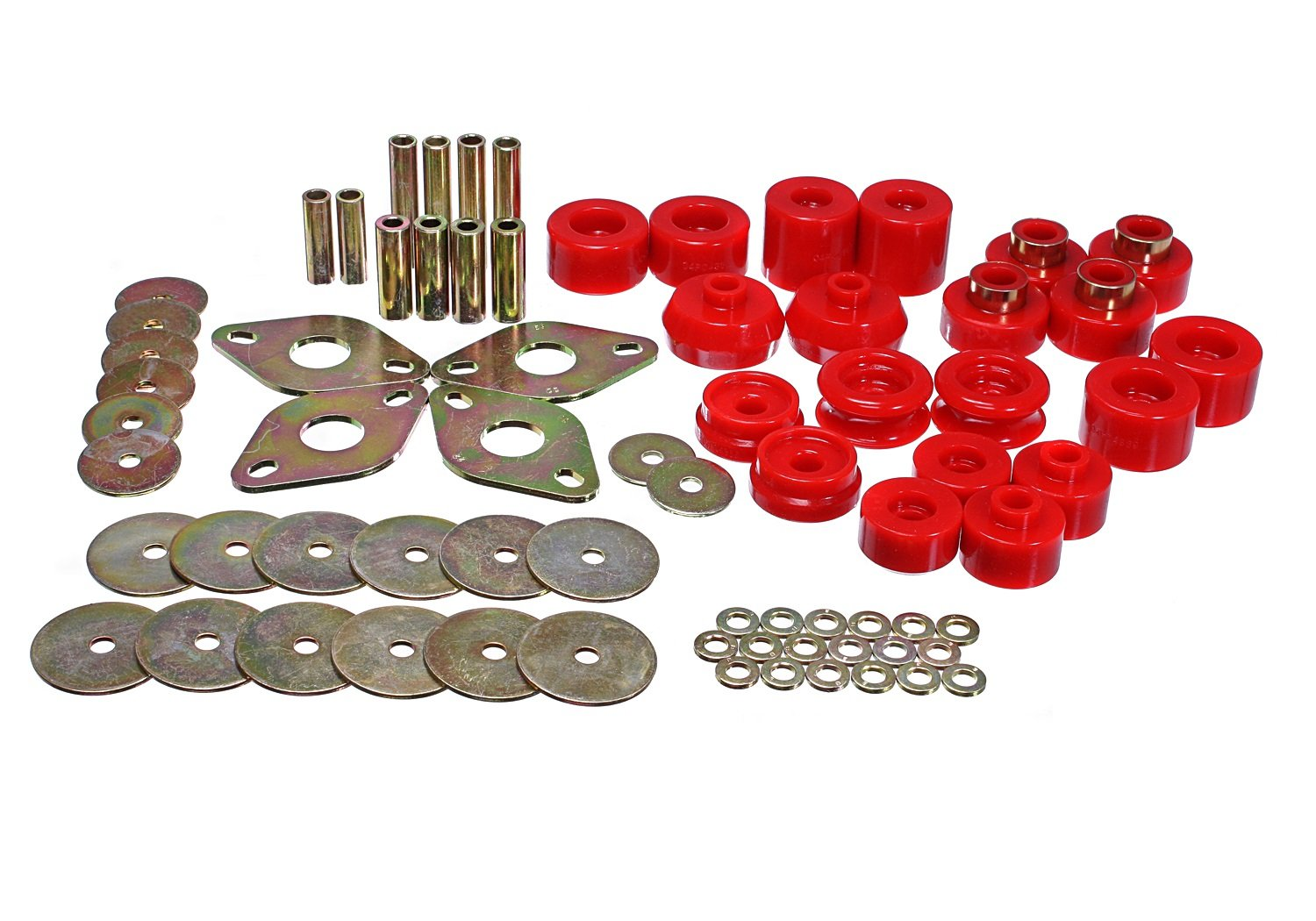 Energy Suspension 84110R Suspension Bushing