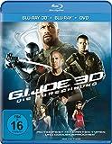 G.I. Joe: Die Abrechnung (+ Blu-ray + DVD) [Blu-ray 3D]