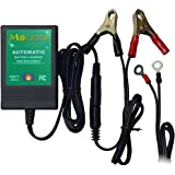 Morange MBC010 12V/1000mA Smart Battery Charger / Maintainer