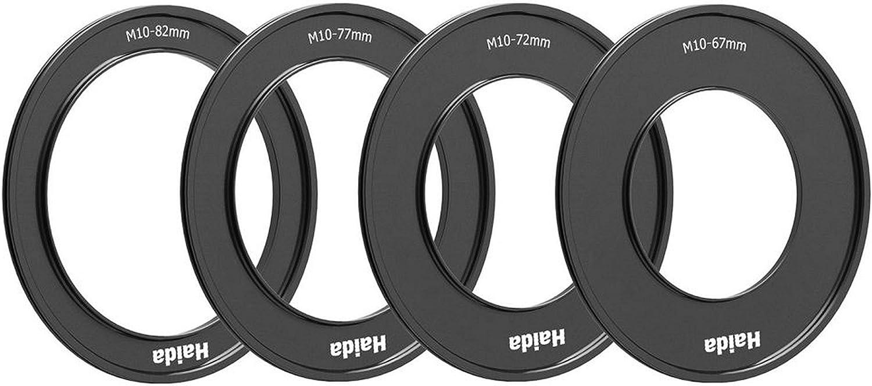 Haida M10 Pro Filter Holder 100mm With Circular Camera Photo