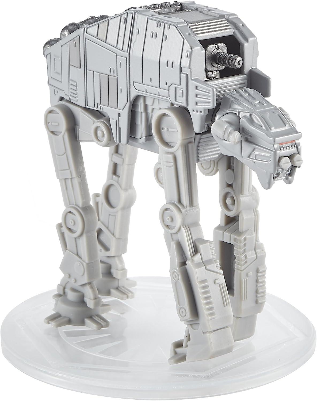 Hot Wheels Star Wars: The Last Jedi First Order Heavy Assault Walker Die-Cast Vehicle