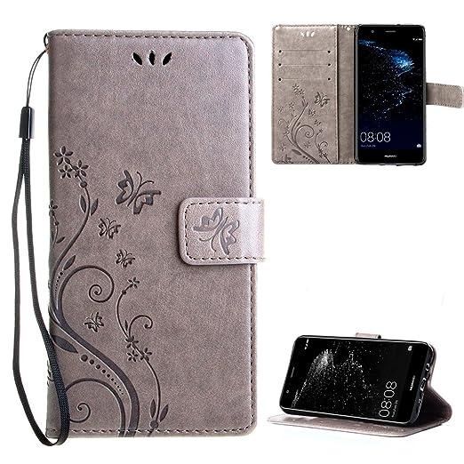 12 opinioni per Custodia Huawei P10 Lite Cover Grigio ,