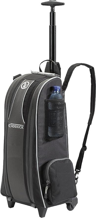 O2 Sidekick oxígeno Roller Bolsa/Mochila