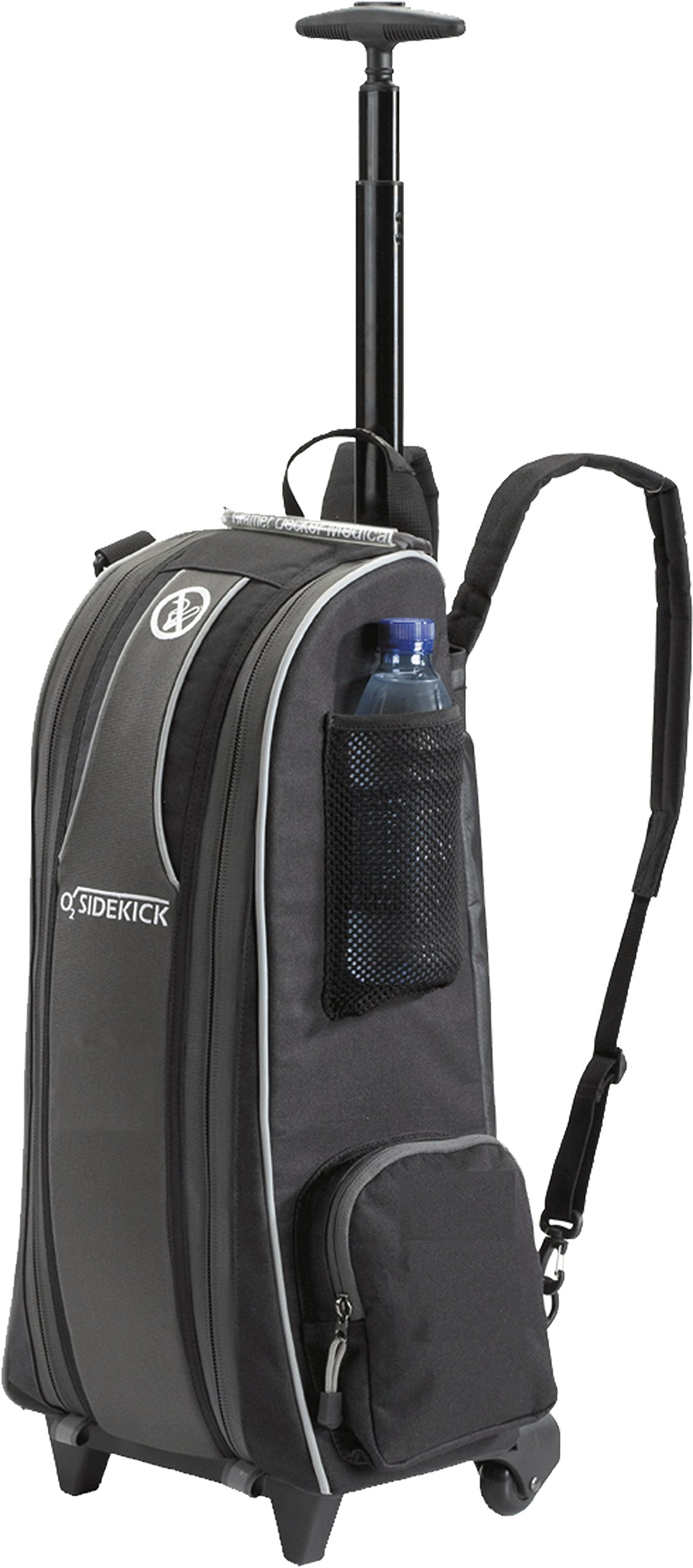 Amazon Drive Medical OP 150T Oxygen Cylinder Carry