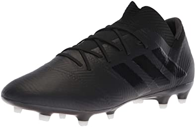 8383b7db5 Amazon.com | adidas Originals Men's Nemeziz 18.2 Firm Ground Soccer ...
